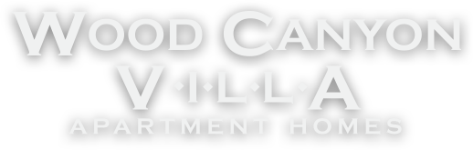 Wood Canyon Villa Apartment Homes Logo
