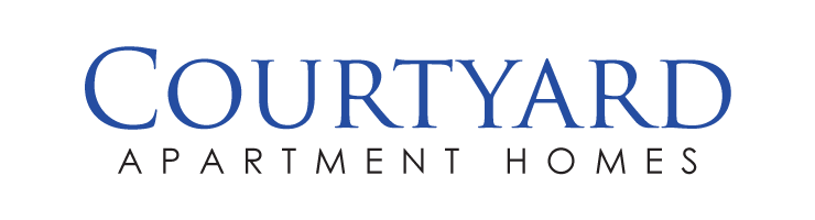 Courtyard Apartment Homes logo