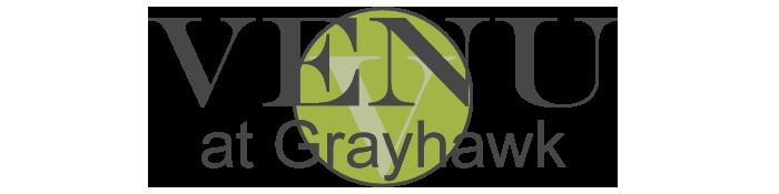 Venu at Grayhawk Logo