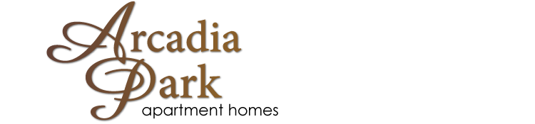 Arcadia Park Apts Logo