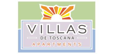 Villas de Toscana Logo