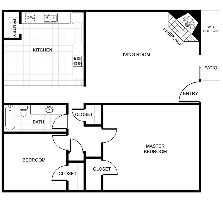 Sage Stone - Availability, Floor Plans & Pricing