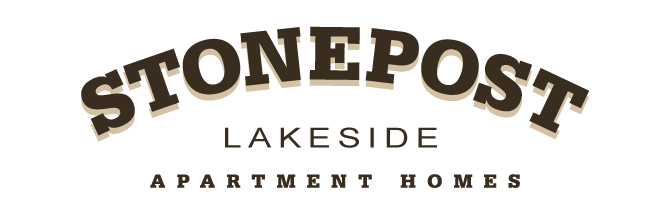 Stonepost Lakeside Logo