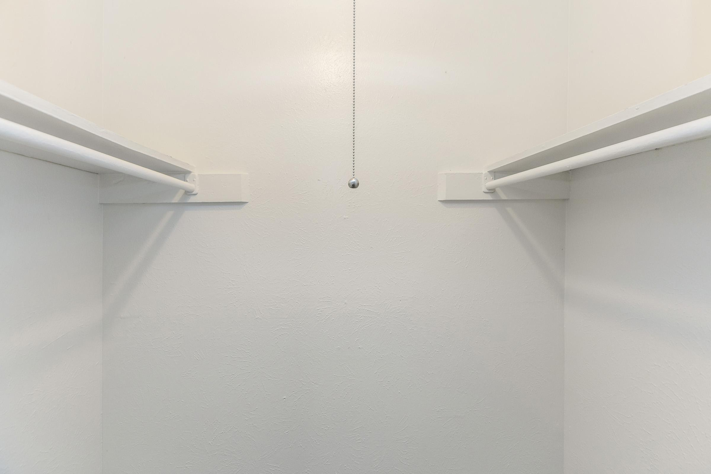 a close up of a white wall