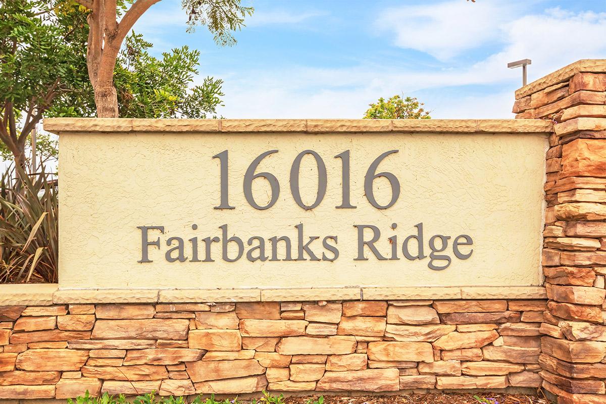 Picture of Fairbanks Ridge