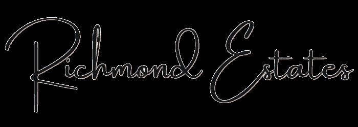 Richmond Estates Logo