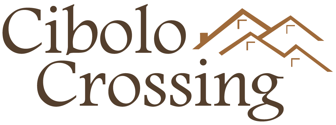 Cibolo Crossing Logo