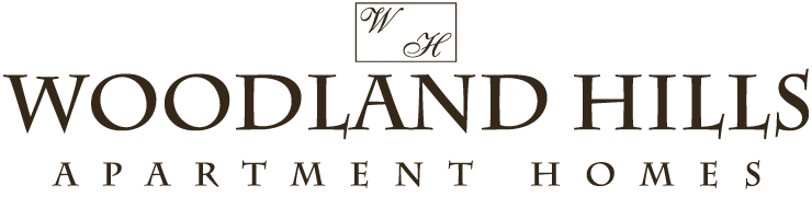 Woodland Hills Village Logo