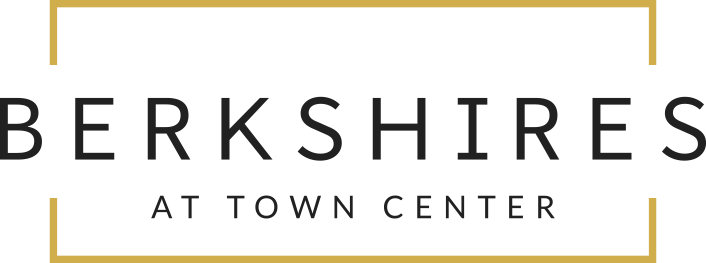 Berkshires at Town Center Logo