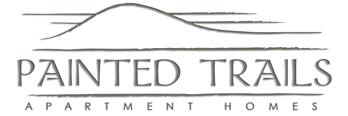 Painted Trails Apartments Logo