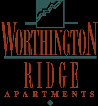 Worthington Ridge Apartments Logo