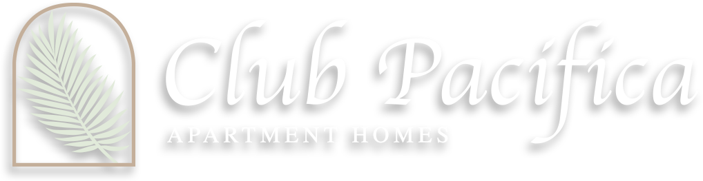 Club Pacifica Apartment Homes logo