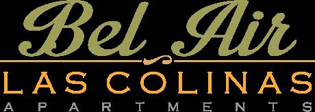 Bel Air Las Colinas Logo