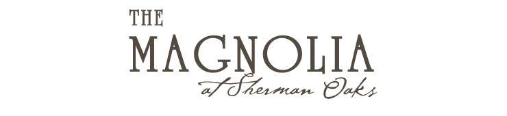 The Magnolia at Sherman Oaks Logo