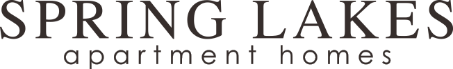 Spring Lakes Apartment Homes Logo