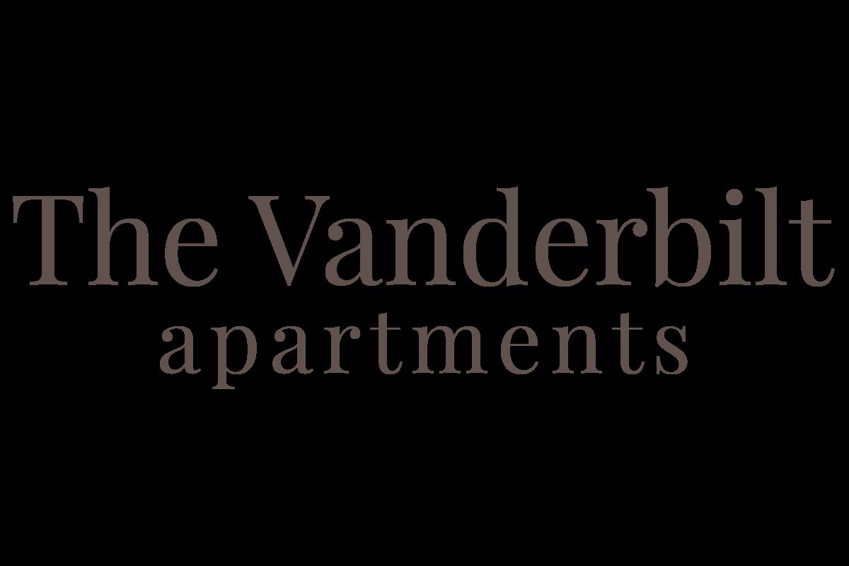 The Vanderbilt Apartments Logo