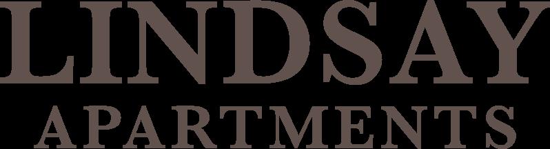Lindsay Apartments Logo