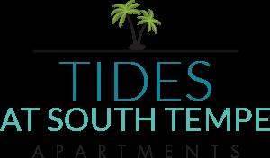 The Tides at South Tempe Logo