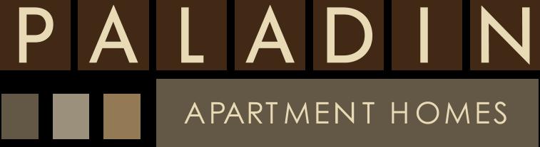 Paladin Apartments Logo