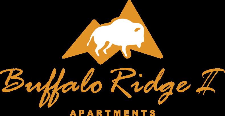 Buffalo Ridge II Logo