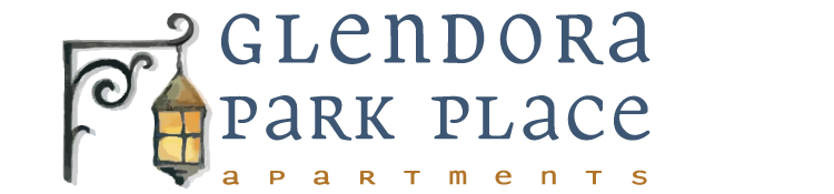 Glendora Park Place Apartment Homes logo