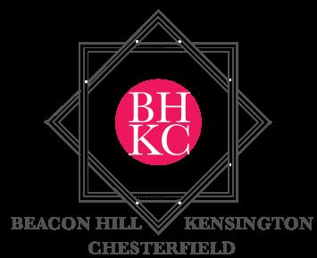 Beacon Hill/Kensington Chesterfield Logo