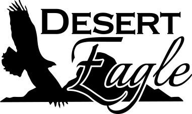 Desert Eagle Estates Logo