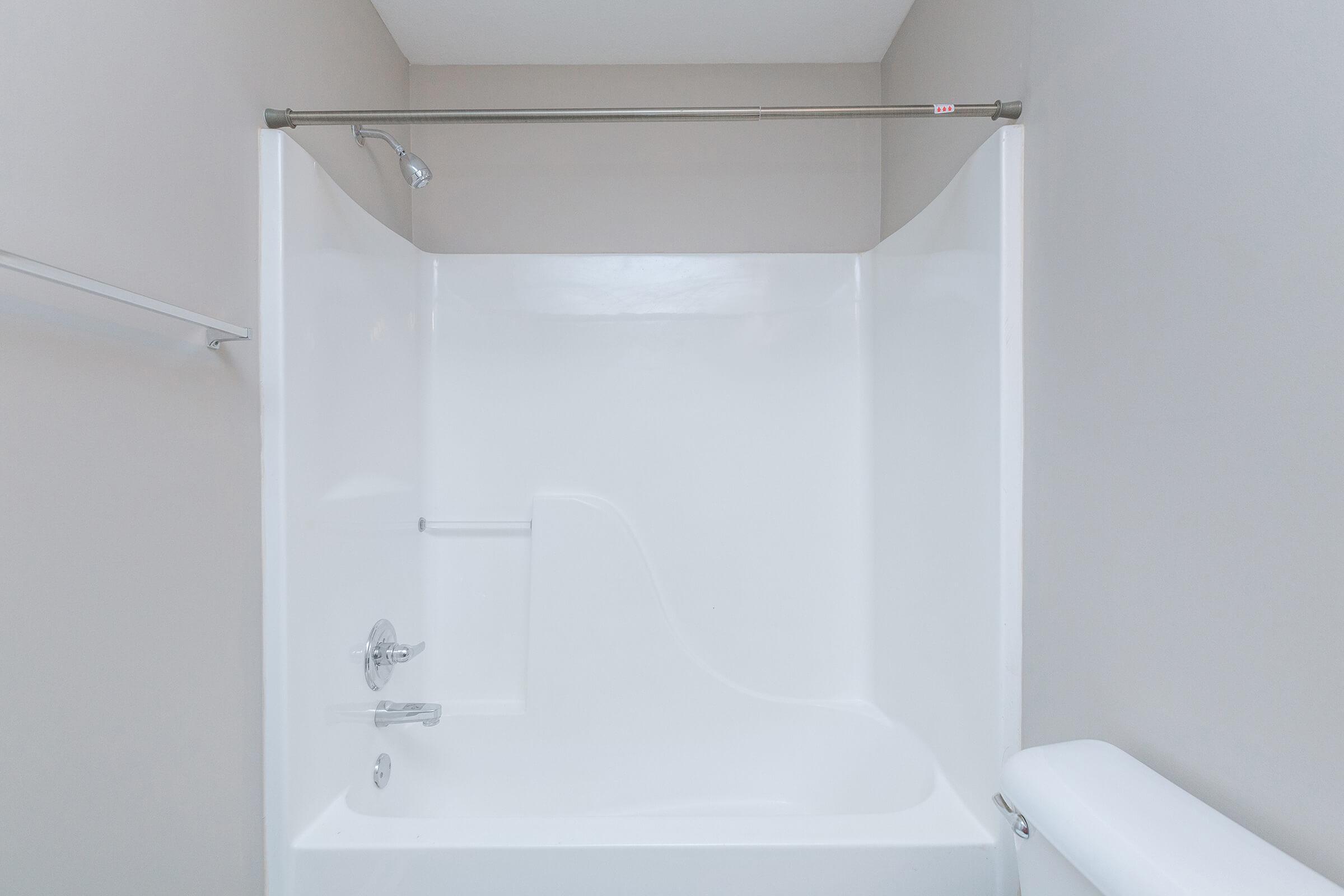 Bath at SummerTrees Apartments