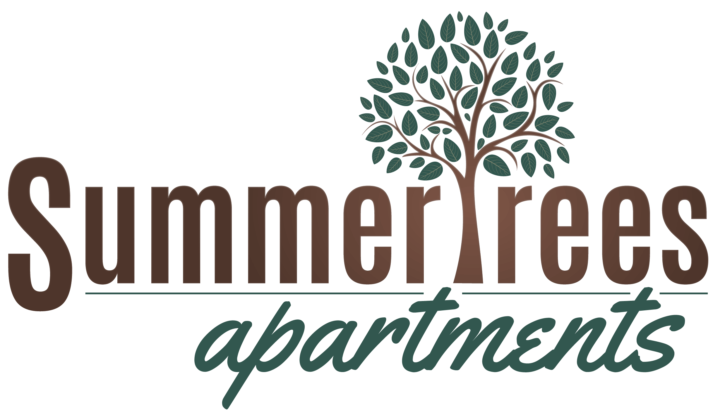 Summertrees Apartments Logo