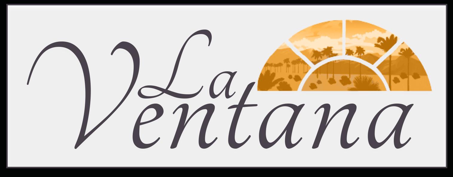 La Ventana Apartments Logo
