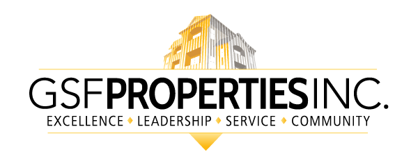 GSF Properties Logo