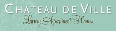 Chateau De Ville Condominiums Logo