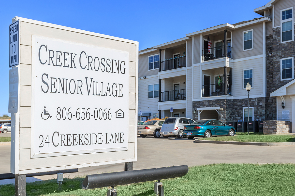 Picture of Creek Crossing Senior Village