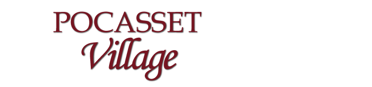 Pocasset Village Logo