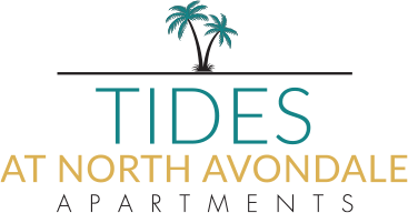 Tides at North Avondale Logo