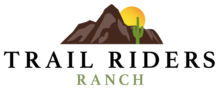 Trail Riders Ranch Logo