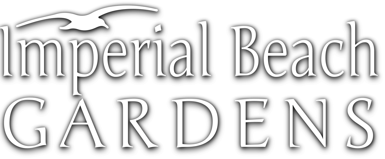 Imperial Beach Gardens Logo