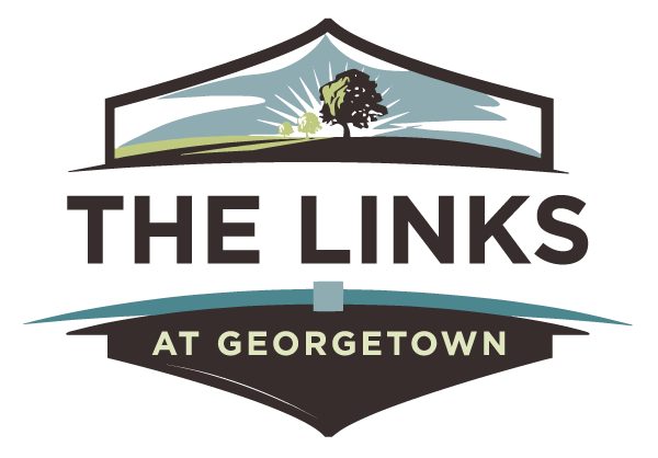 The Links at Georgetown and The Place at Georgetown Logo