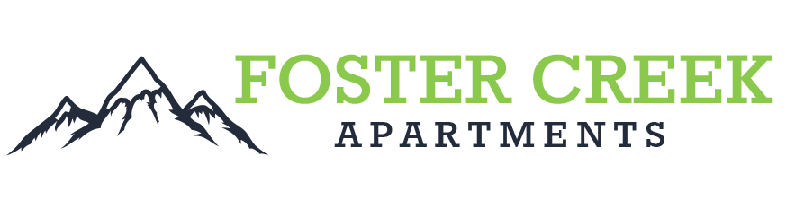 Foster Creek Apartments Logo