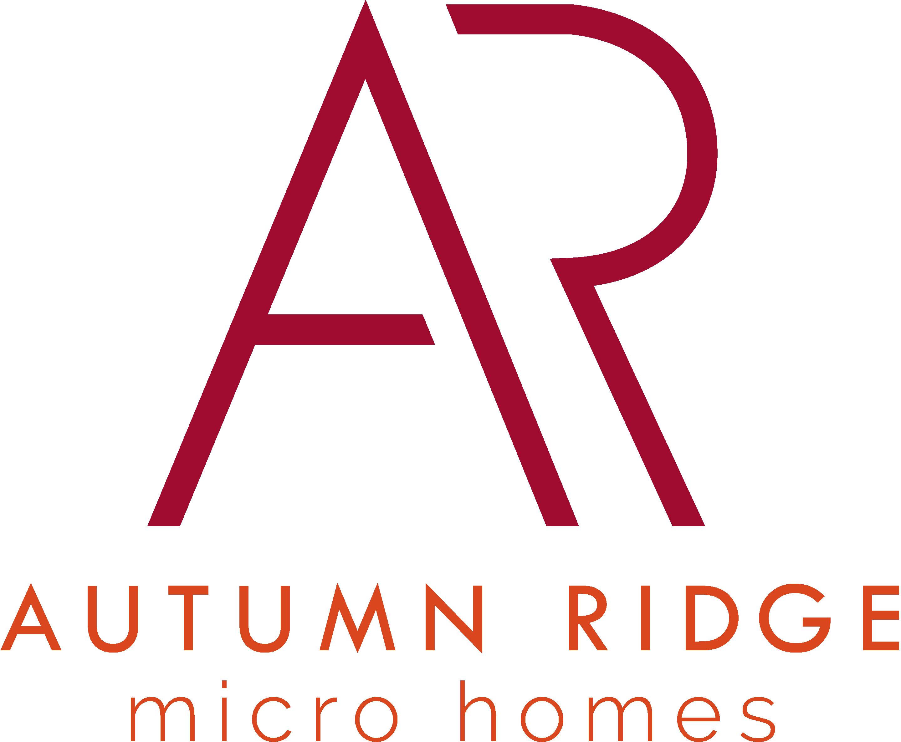 Autumn Ridge Logo