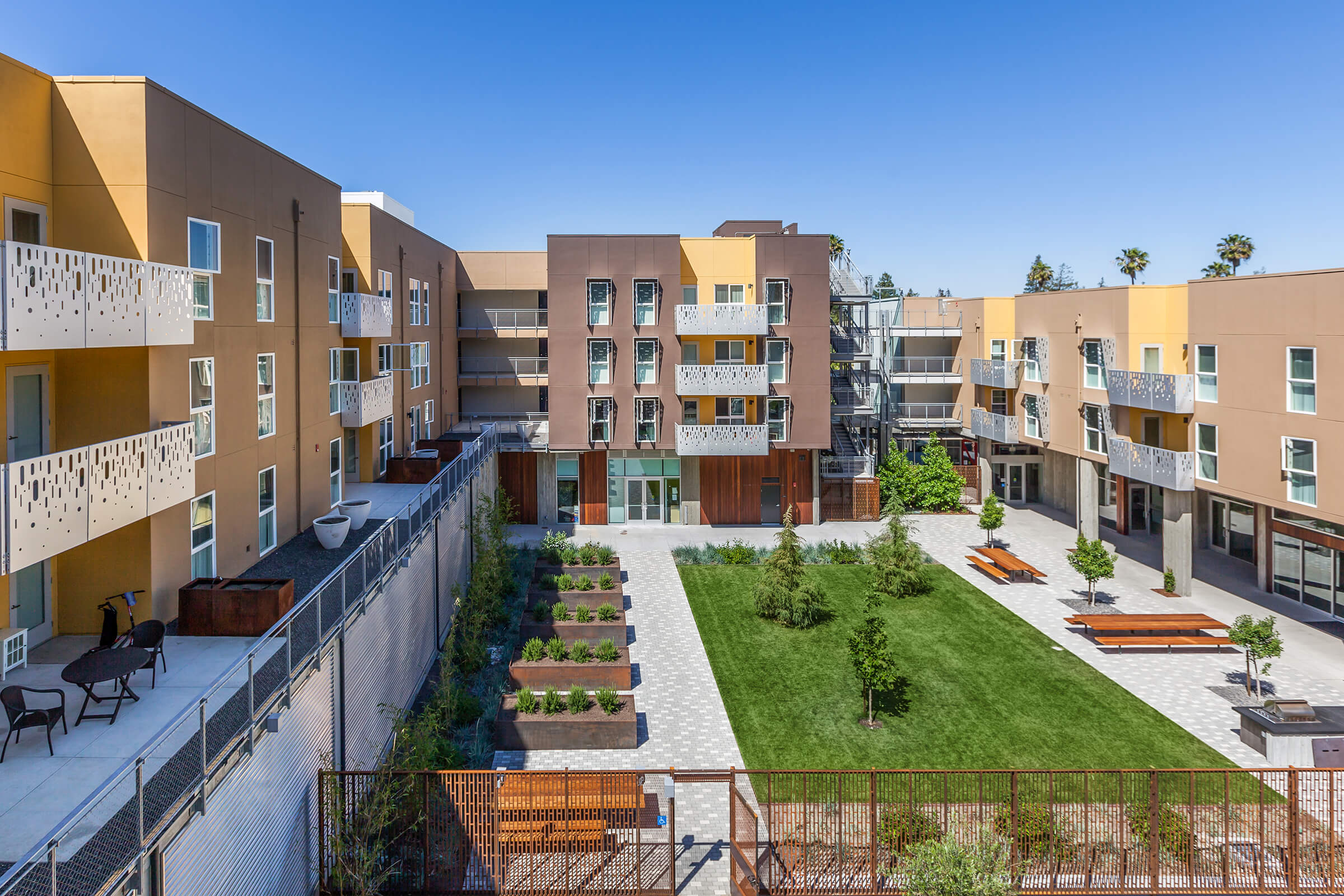 Mayfield Place - Apartments in Palo Alto, CA