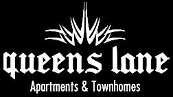 Queens Lane Logo