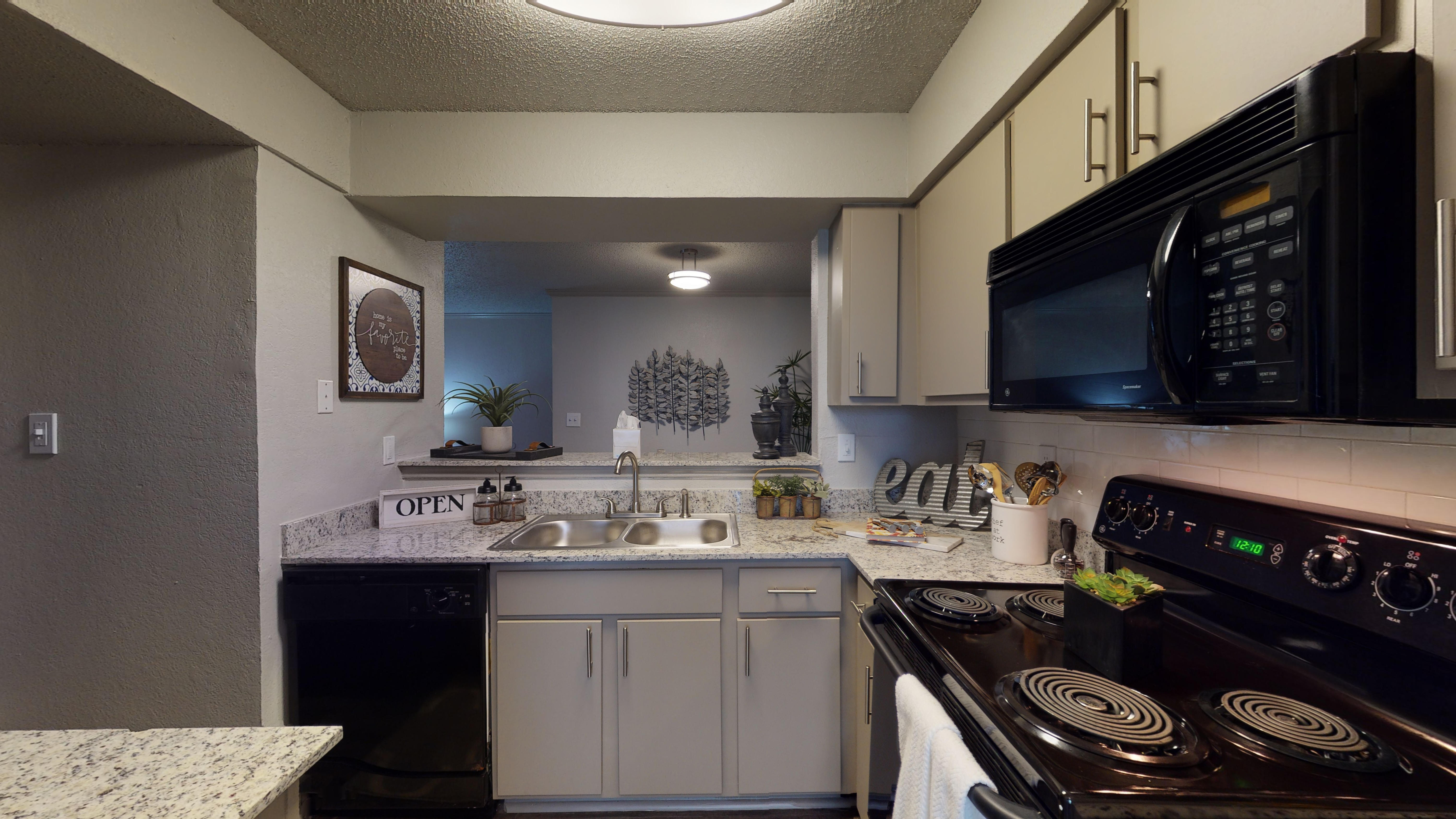 A5 Kitchen