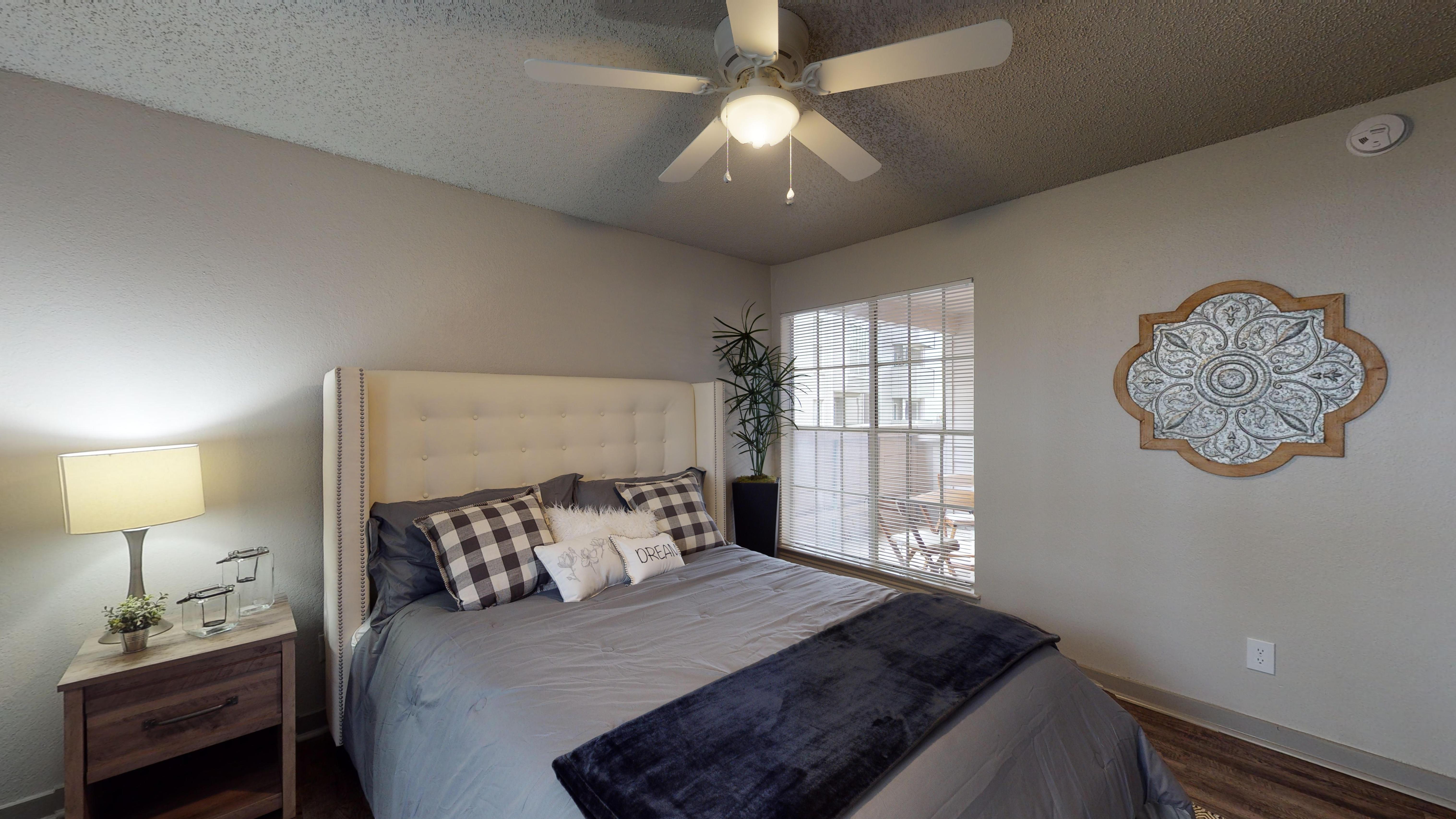 A5 Bedroom