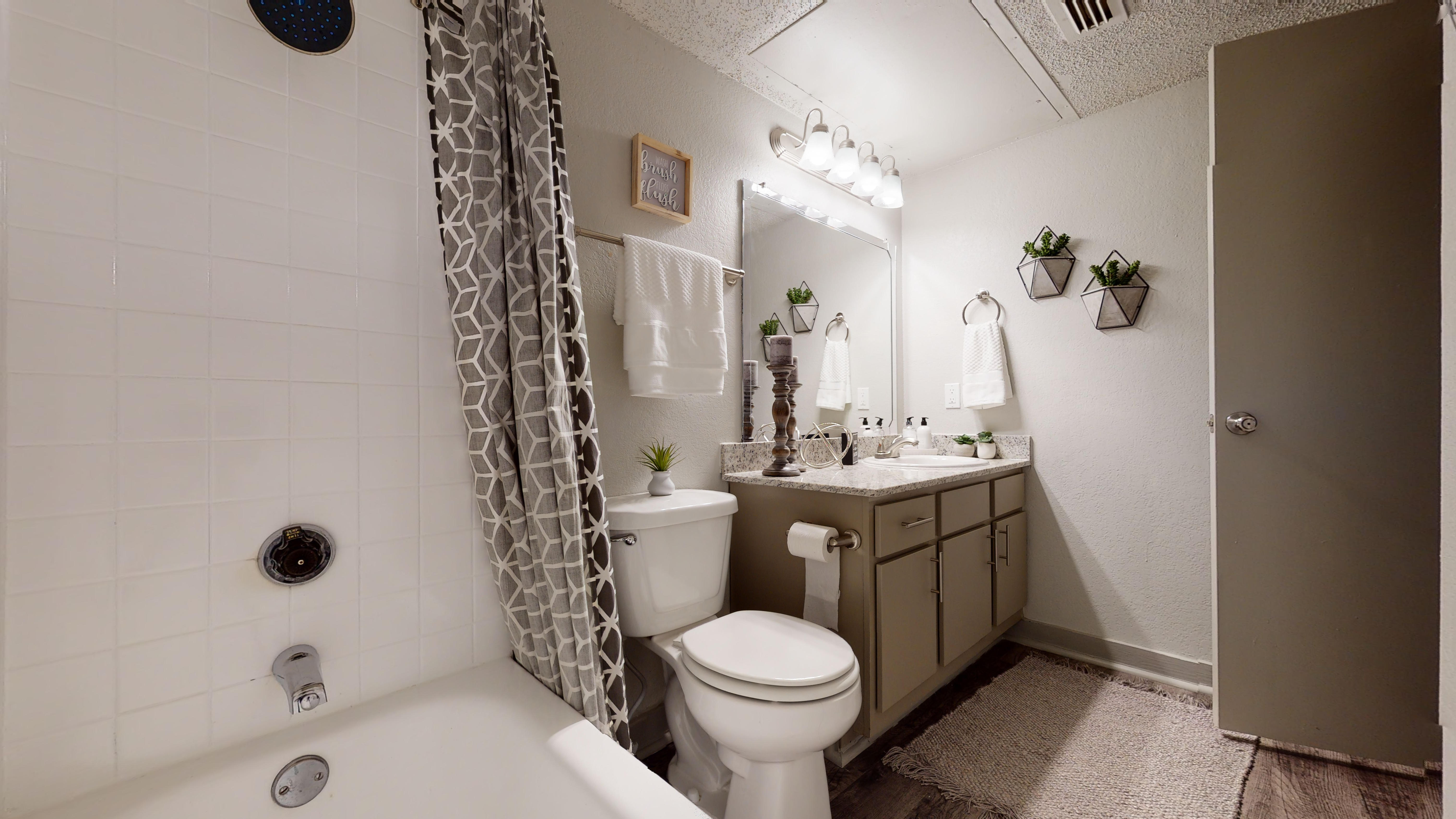 A5 Bathroom