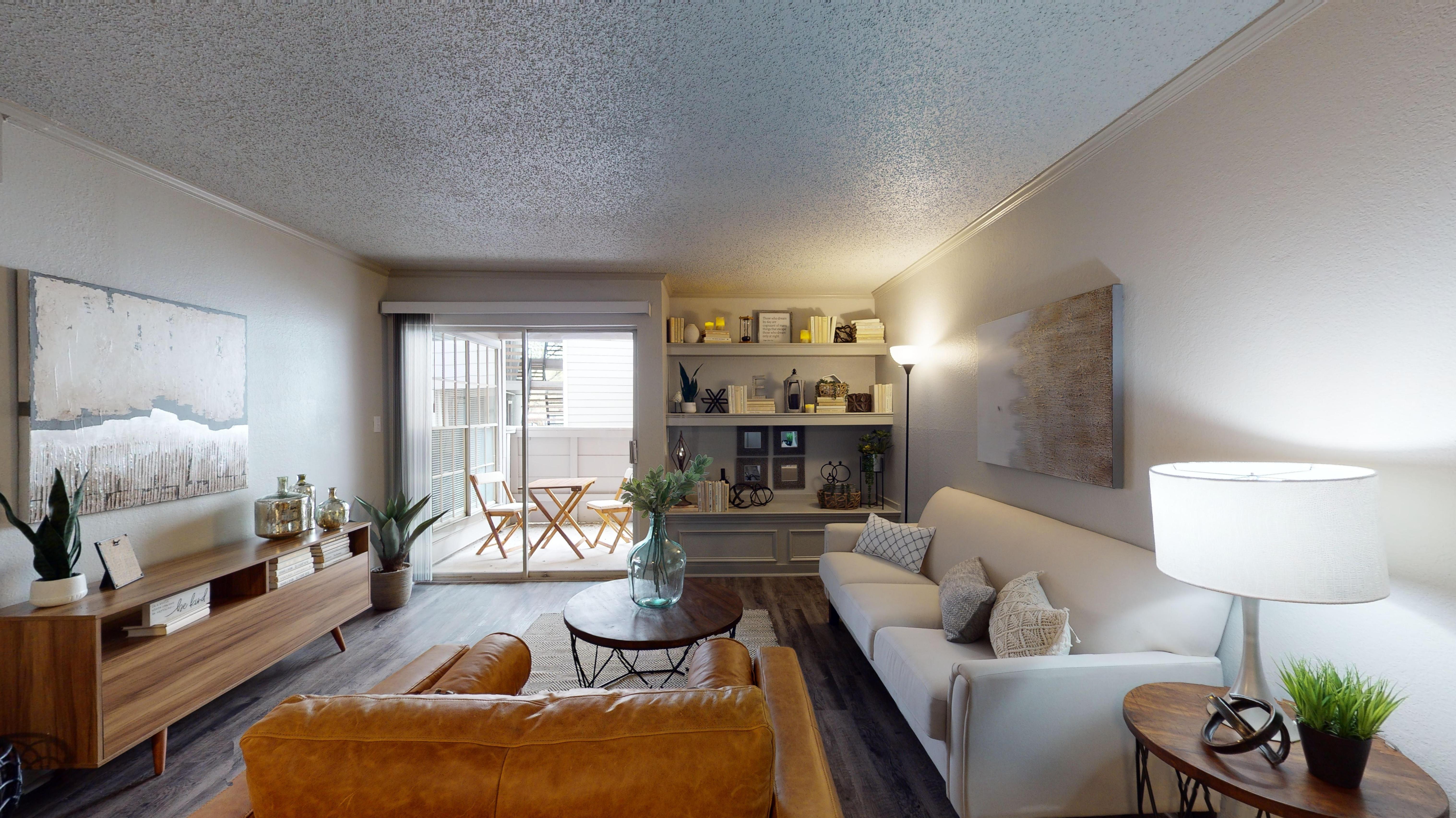 A5 Living Room