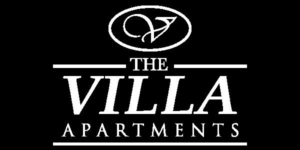 The Villa Apartments Logo