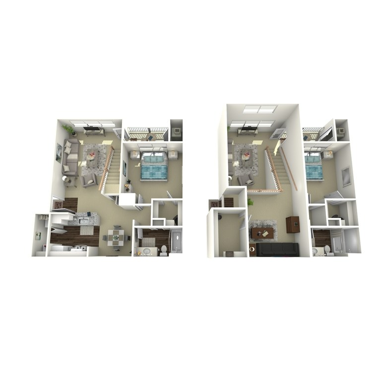 A4L floor plan image