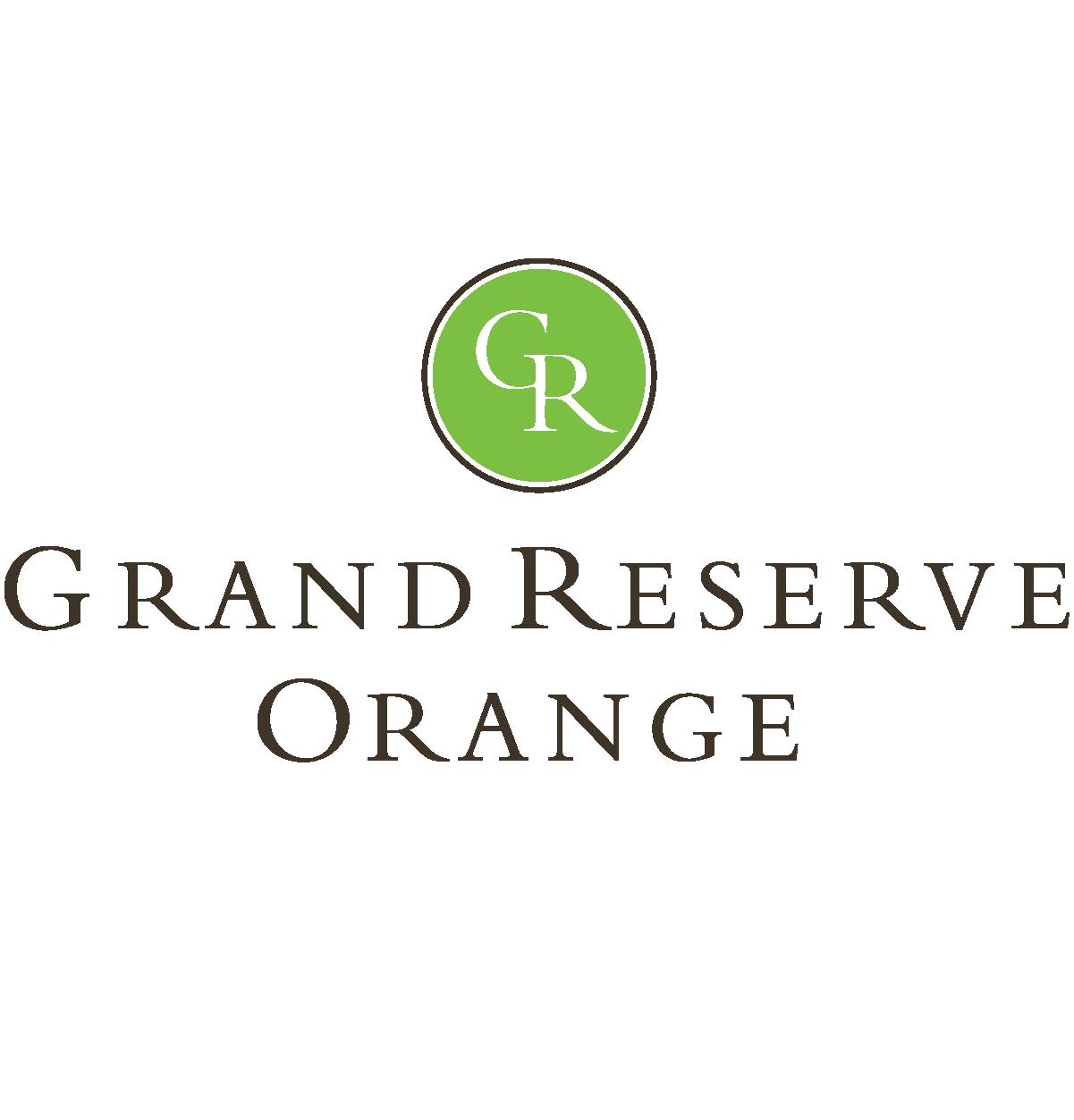 Grand Reserve Orange Apartments Logo