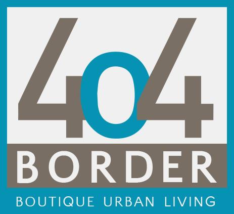 404 Border
